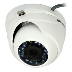 KAM-CAM3000 Kamera HD-TVI Hikvision  (2Mp, 2.8 mm, 0.01 lx, IR do 20m) TURBO HD